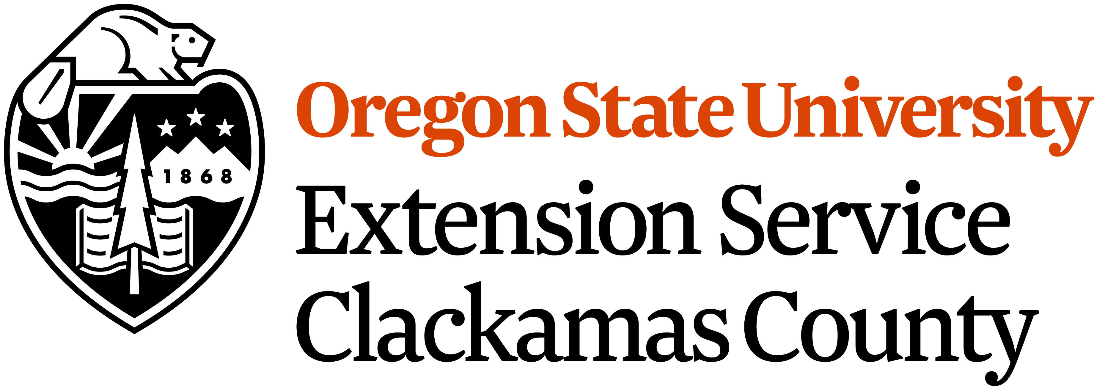 OSU Extension Service Clackamas County – Community Report 2020.